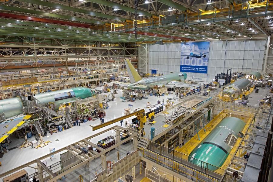 Boeing investeert $ 5 miljoen in uitbreiding STEM-activiteiten in Europa
