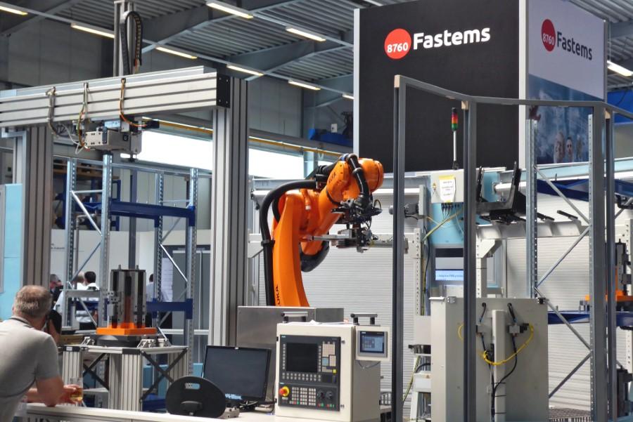 ING-studie toont waarom automatisering en digitalisering noodzakelijk zijn