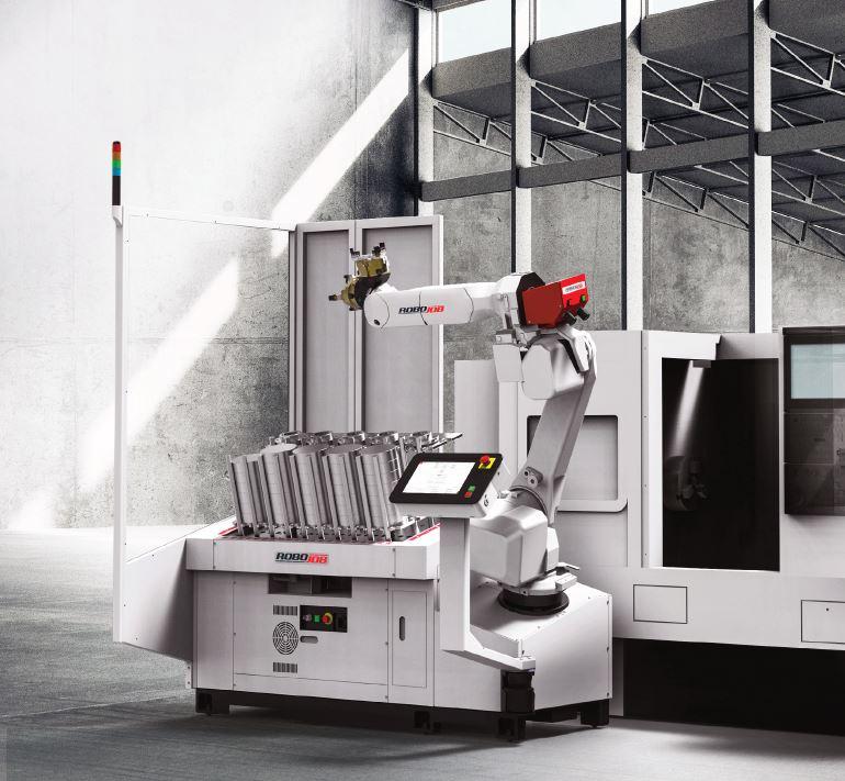 RoboJob breidt Assist-reeks uit met nieuwe modellen