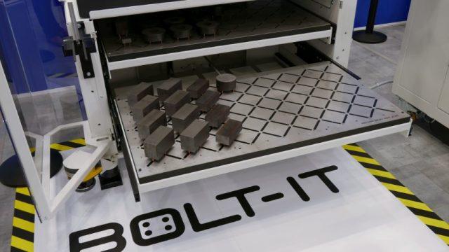Gressel Bolt-IT