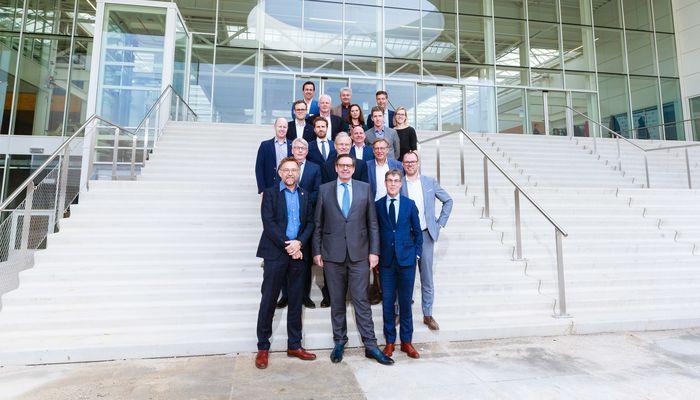 Zuid-Nederland krijgt smart industry hub