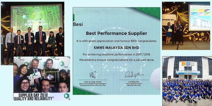 KMWE Malaysia