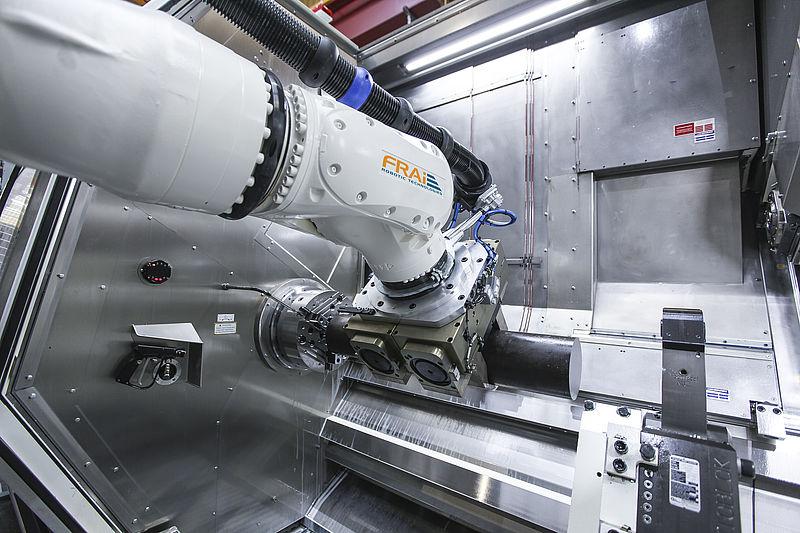WFL neemt automatiseringsbedrijf over
