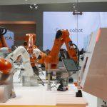 Kuka versnelt ontwikkeling eenvoudigere robots