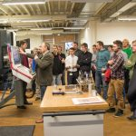 Heidenhain opent Application Center tijdens Demoweek