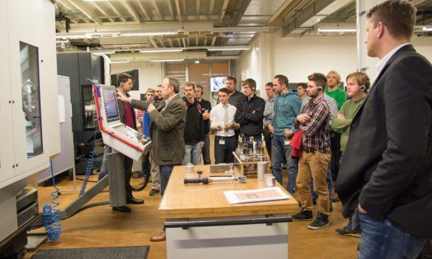 Heidenhain opent Application Center tijdens Demoweek