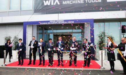 Hyundai Wia opent Europees technisch centrum