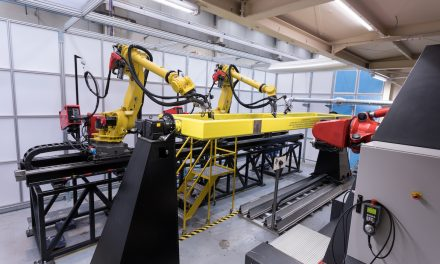 Komen metaalconstructies straks uit de 3D printer?