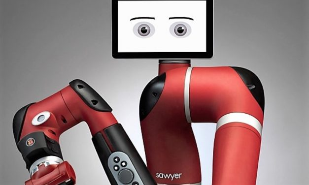 Olmia Robotics start Robots as a Service