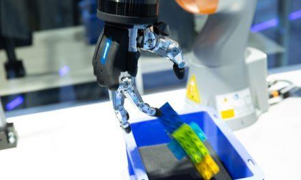AI brengt Industrie 4.0 naar een hoger niveau