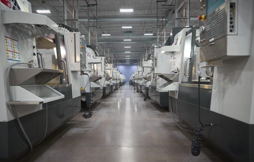 Protolabs: waarom standaardisatie nodig is in een e-commerce maakbedrijf