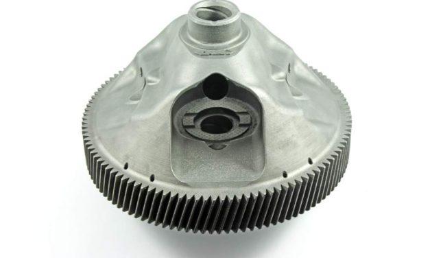 Duits consortium: AM serieproductie automotive onderdelen
