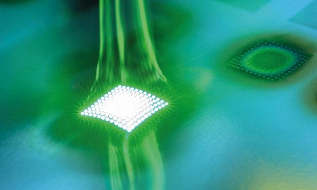 Fraunhofer: nog dit jaar ultrakorte pulslaser met 10 kW vermogen