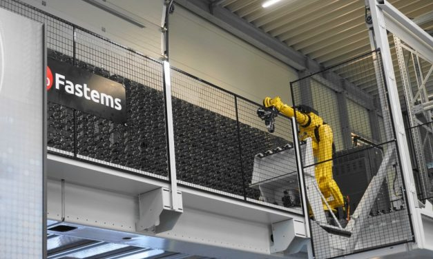 Fastems MMS digitaliseert standalone CNC-machines