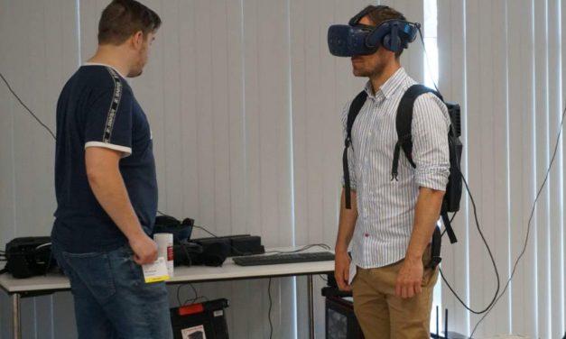Virtual en Augmented Reality vinden hun weg naar alle sectoren