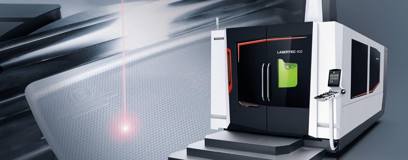 Lasertec 400