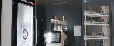 IMPA Precision