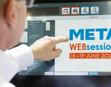 Metav Websessions