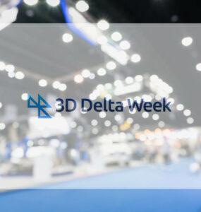 3D delta Week