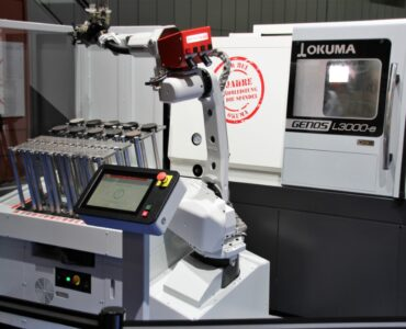 CNC-automatisering