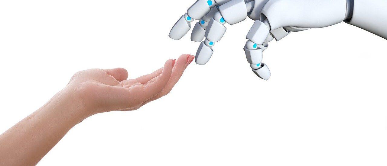 symbiotic robotics