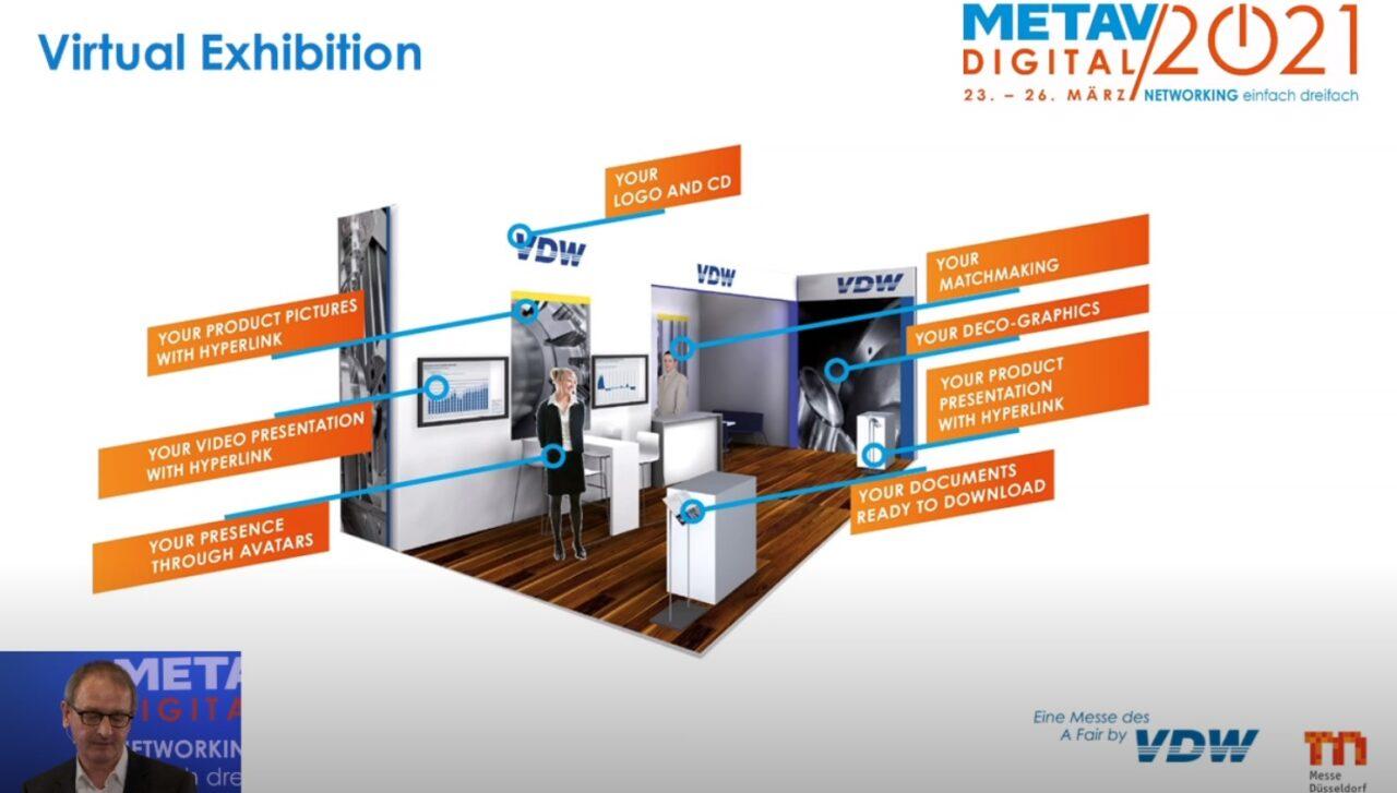 metav digital