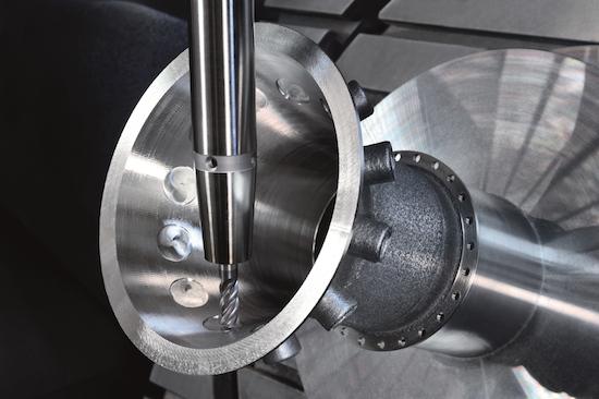Lasertec 65 additive manufacturing