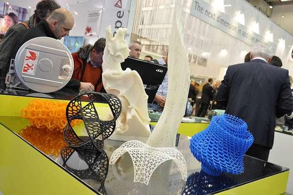 beslismodel 3D print