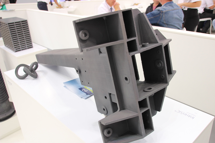 Schunk Carbon Technology