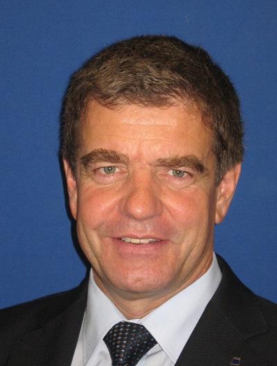 VDW-voorzitter Heinz-Jürgen Prokop: kansen genoeg als de sector zich aanpast aan de veranderingen.