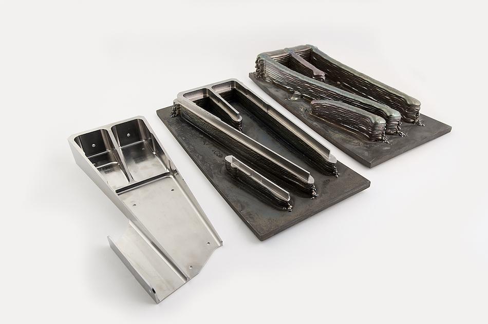 Norsk Titanium wil met de eigen 3D printtechnologie een deel van de groei in de sector opeisen.