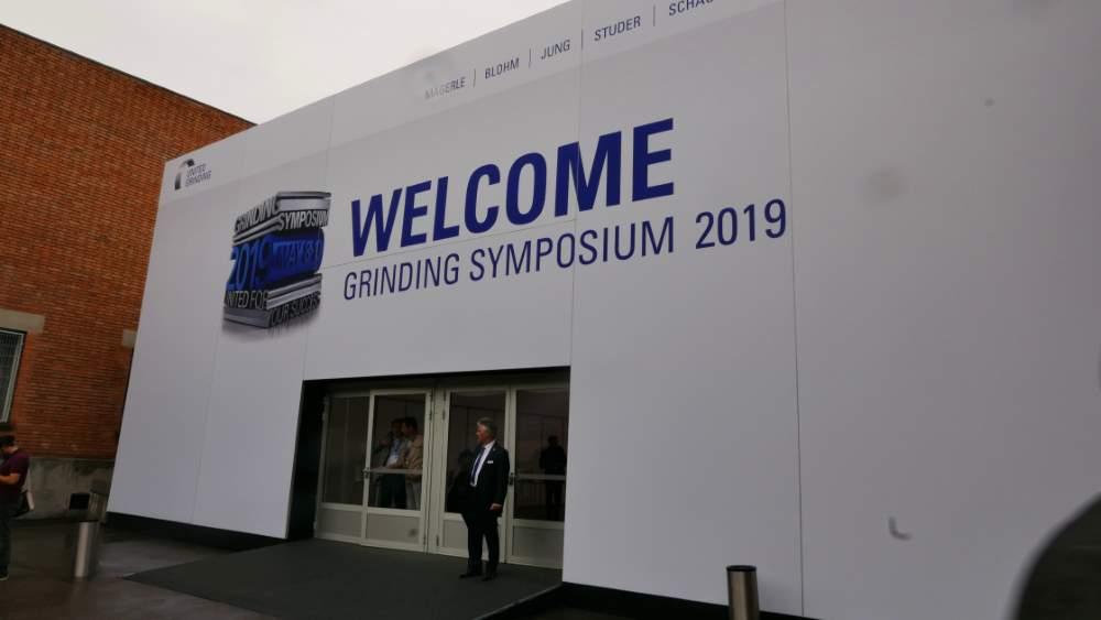 Grinding Symposium