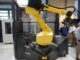 Halter Turnstacker BIG