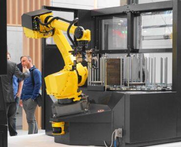 Halter CNC Automation