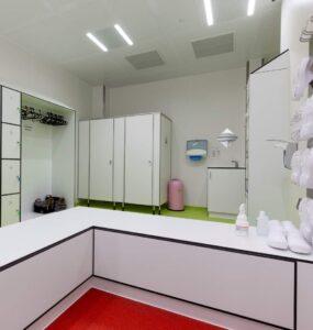 cleanroom