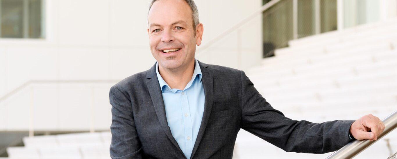 Bert-Jan Woertman