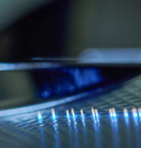 ultra korte puls laser