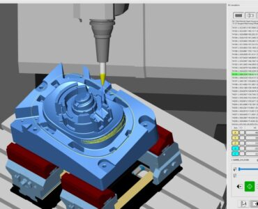 hyperMill Virtual Machining