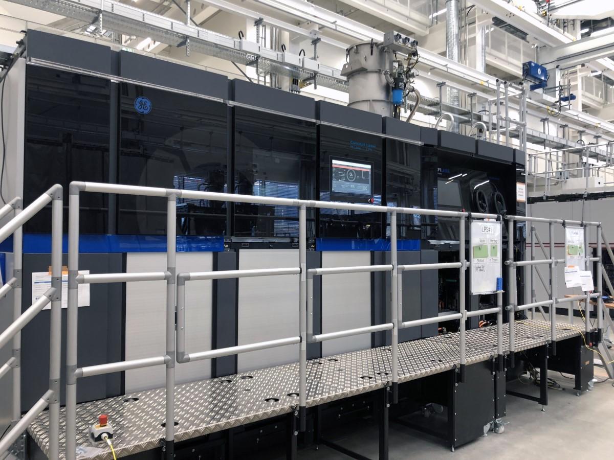 M-Line Factory